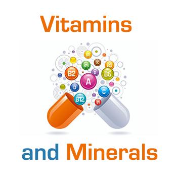 Vitamini i minerali